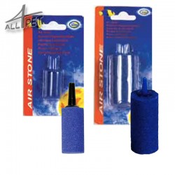 AQUA NOVA Air Stone Cylinder Bubble Airstone Aerator