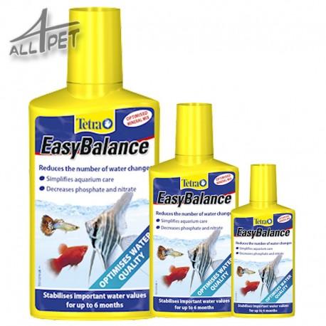 TETRA EasyBalance - PH, KH, nitrate, phosphate, algae