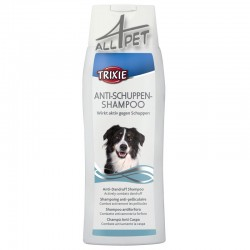 TRIXIE Dog Shampoo Anti Dandruff 250 ml