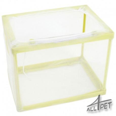 ZOLUX Aquarium Net Breeder Trap Box Hatchery