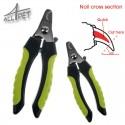 ZOLUX Pet Nail Clipper dog/cat claw scissors cutter