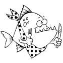 Pokarm dla ryb